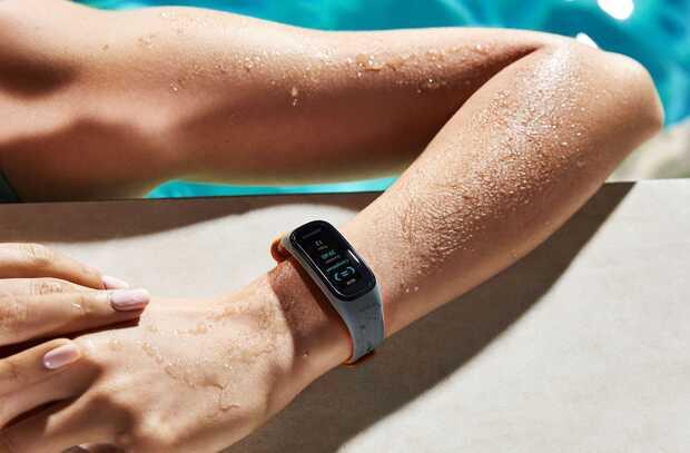 OnePlus Band: económica, pantalla a color y batería hasta por 14 días