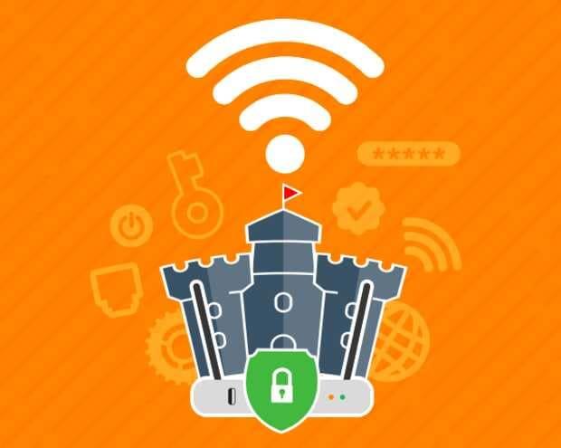 ¡Qué nadie te robe internet!Aprende a configurar tu red de forma segura paso a paso