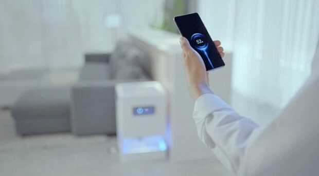 Xiaomi Mi Air Charge:sistema de carga inalámbrica remota de teléfonos inteligentes