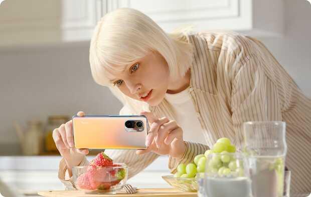 Xiaomi Redmi K40 una nueva serie de lujo a precio gama media
