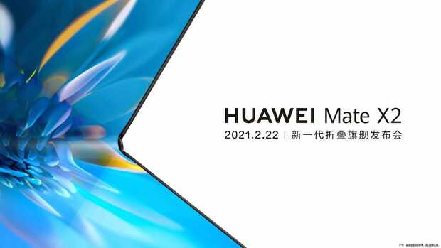 Próximo móvil plegable de Huawei con rediseño radical para proteger la pantalla