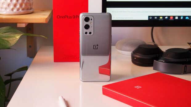 OnePlus 9 y 9 Pro llegan con lo mejor de Qualcomm y cámara Hasselblad
