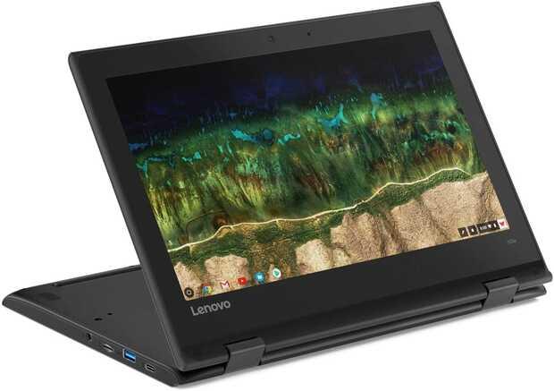 Lanzan portátiles Windows y Chromebooks para la educación a distancia