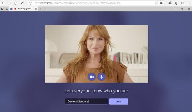 Microsoft Teams con cifrado de extremo a extremo garantizará videollamadas más seguras