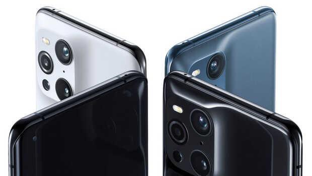Oppo Find X3 Pro primer smartphone con microscopio ¿Lo necesitas?