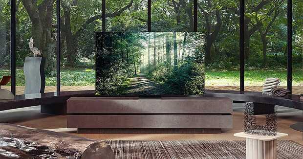 Micro LED y Mini LED: Lista completa de todos los Smart TV de Samsung para 2021