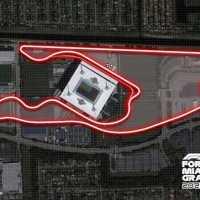 ¡Confirmado! Gran Premio de Miami de F1 estrenará emocionante circuito en 2022