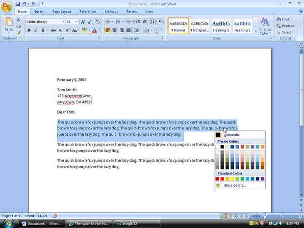 Paso a paso para que jamás vuelvas a perder un documento Word cuando falla el programa o la PC