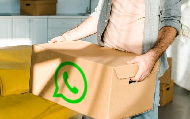 Cómo mudarte de WhatsApp a Telegram