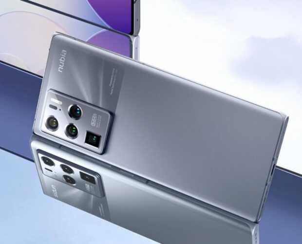 Impactante Nubia Z30 Pro trae 3 cámaras de 64MP, Snapdragon 888 y carga de 120W