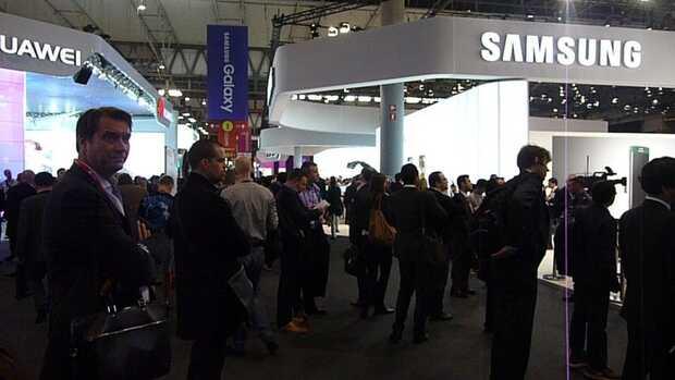 Samsung no asistirá al MWC 2021 tampoco Google, Ericsson, Nokia niSony #MWC2021