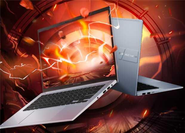 ASUS lanza portátil ultradelgada y liviana VivoBook Pro 14