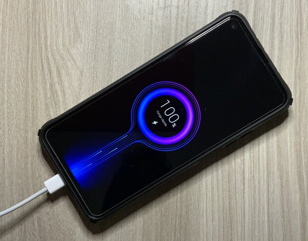 Xiaomipatenta revolucionario sistema de carga por sonido