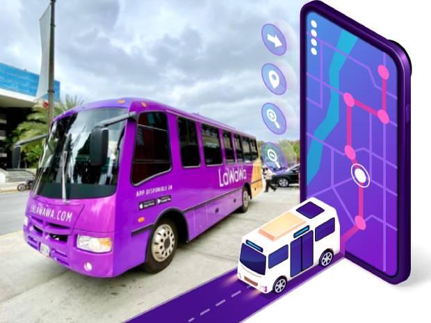 Nueva opción de trasporte en Caracas con tecnología de punta