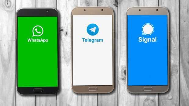 Telegram suma 70 millones de nuevos usuarios gracias a la interrupción de Facebook, Instagram y WhatsApp