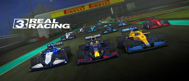 Gana boletos gratis para un Gran Premio de Fórmula Uno jugando Real Racing 3 en el torneo F1 Esports
