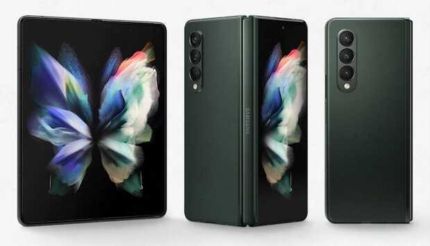 """Samsung """"apaga"""" las cámaras del Galaxy Z Fold3 si el usuario desbloquea el bootloader"""