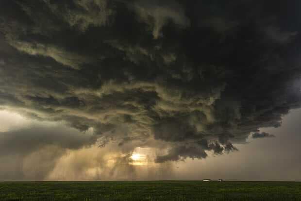 The Weather Company es el servicio de pronósticos meteorológicos más exacto del mundo e IBM presume de ello