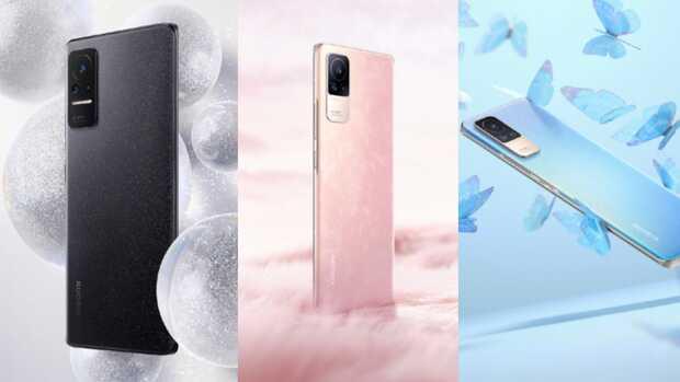Nuevo smartphone Xiaomi Civi obtiene más de 200 mil reservas en un par de días
