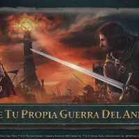 """Descarga gratis """"El Señor de los Anillos: Guerra"""" nuevo juego para iOS y Android"""