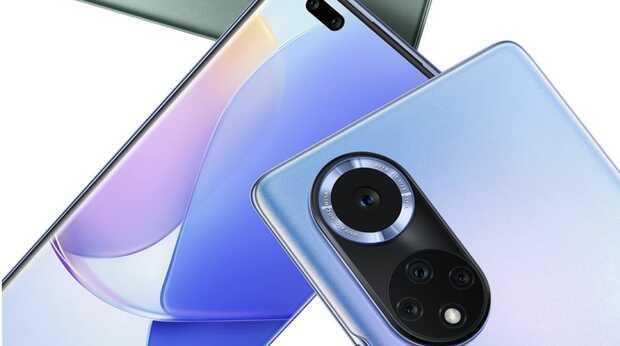 Huawei Nova 9 y Nova 9 Pro ya son oficiales y sus precios arrancan en los 420 dólares