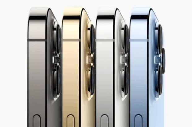iPhone 13 anuncio oficial: el procesador A15 es el centro de atención