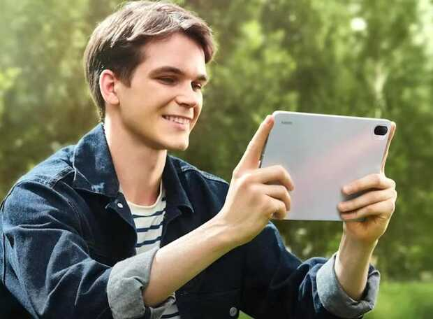 Xiaomi presenta Xiaomi Pad 5 y nuevos productos AIoT