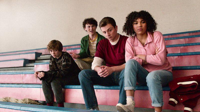 Netflix estrenó el primer tráiler de I'm Not Okay With This | Alta ...