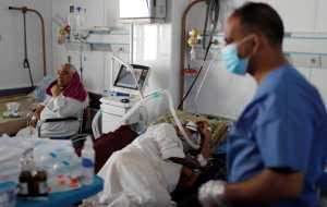 أسوشيتد برس: العراق خسر المعركة ضد فيروس كورونا في الموجة الثالثة من متحور دلتا