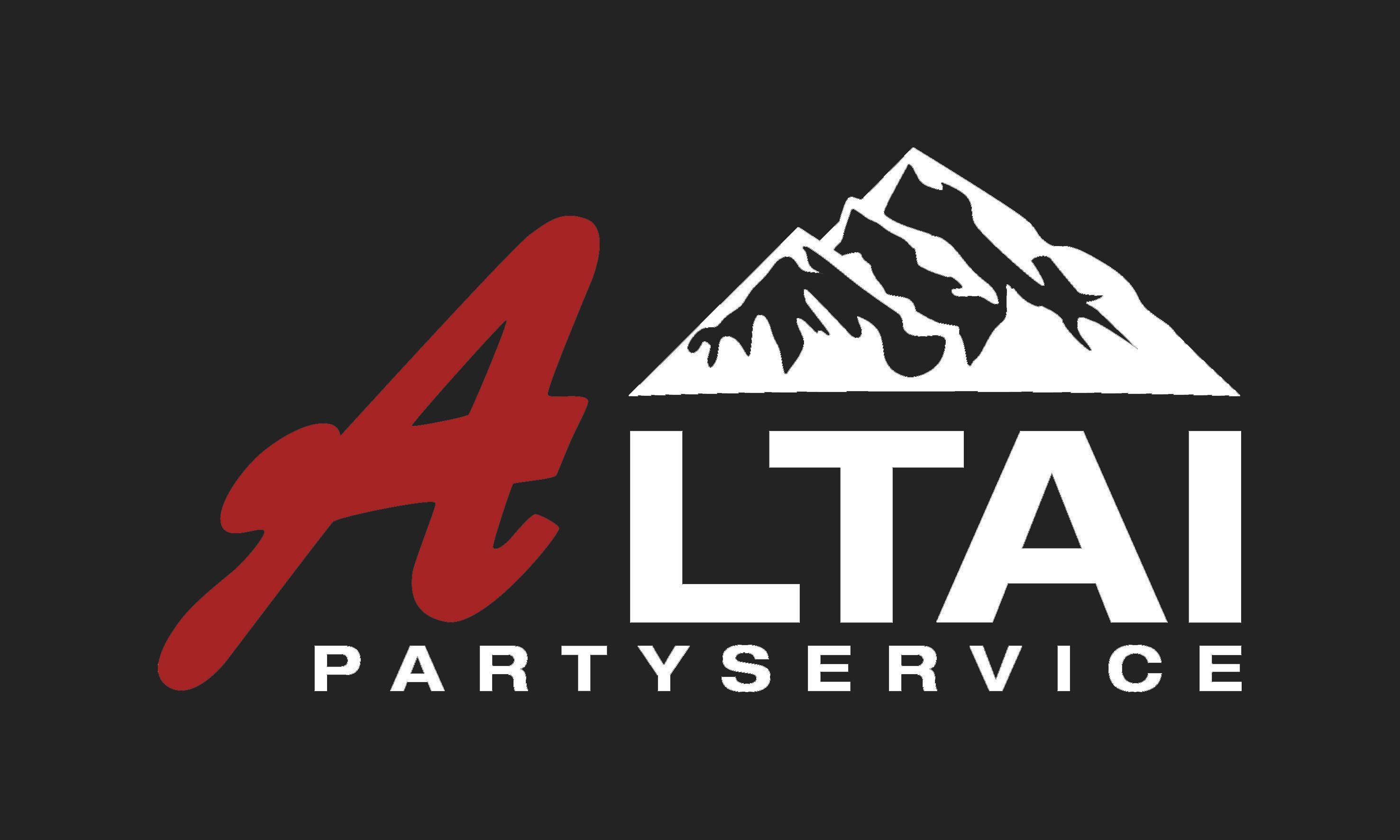Altai Partyservice logo