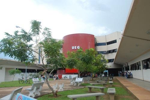 Universidade Estadual de Goiás