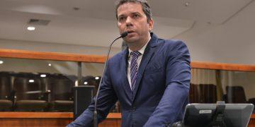 Foto: divulgação/Alego.