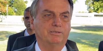 Jair Bolsonaro, presidente do Brasil (foto divulgação, 2021)