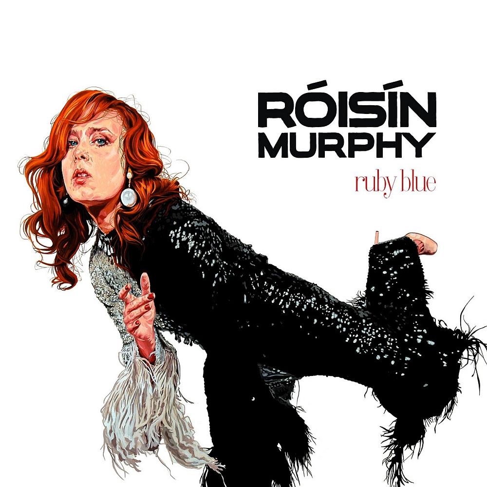 Róisín Murphy – Ruby Blue (2005) - Altamont