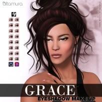 Grace makeup