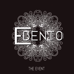 eBENTO - The Event Monthly Event LOGO