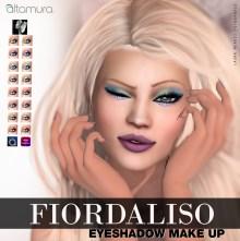 Altamura Fiordaliso Eyeshadow