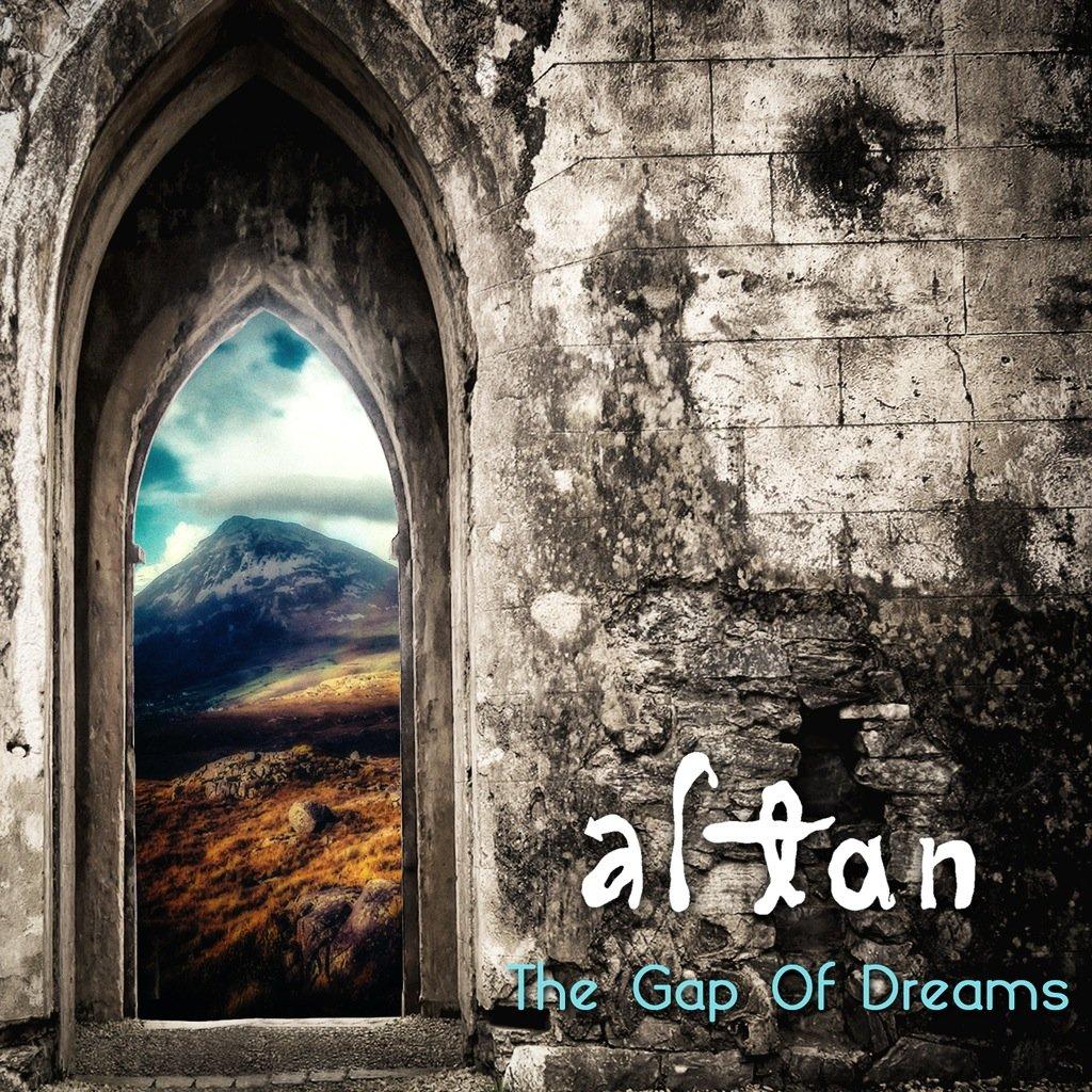 Altan The Gap Of Dreams