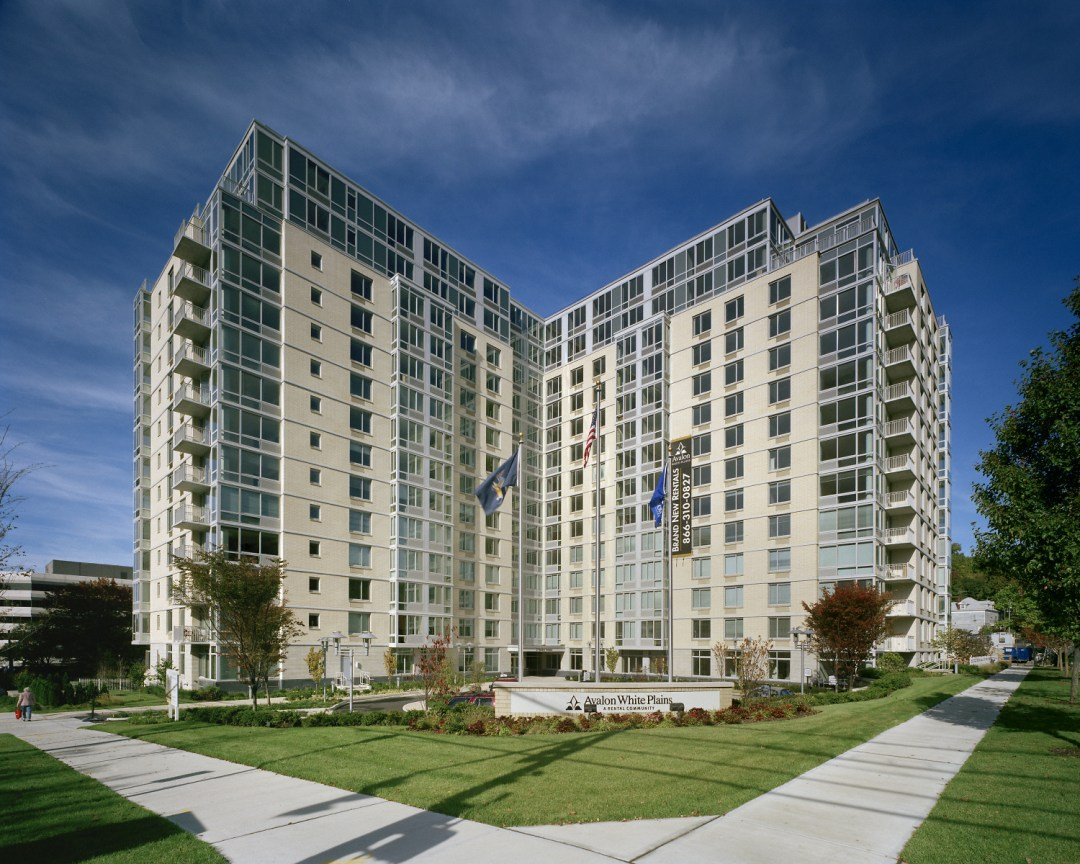 TECHNICAL ADVISORY FOR RESILIENCY AND WELLBEING IN LARGE MULTIFAMILY RESIDENCE
