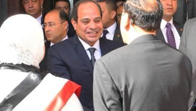 Photo of مصر على موعد مع الرئيس