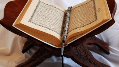 Photo of هجر القرآن وتغييب العقل (1-4)