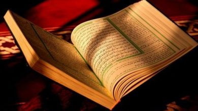 Photo of مفكر عربي: الخلافة لا علاقة لها بالإسلام