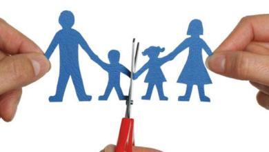 صورة أسباب التفكك الأسري (3-3)