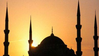 Photo of مساجد شوَهت صورة الإسلام