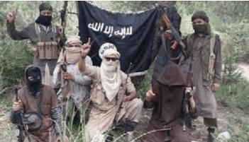 صورة «البيعة».. أداة المتطرفين لقتل المسلمين