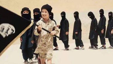 صورة «أطفال داعش» وأكذوبة «أشبال الخِلافة»!