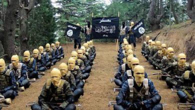 صورة القرآن الكريم في مواجهة الإرهابيين