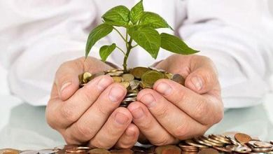صورة مشروع متكامل للاستفادة من أموال الزكاة
