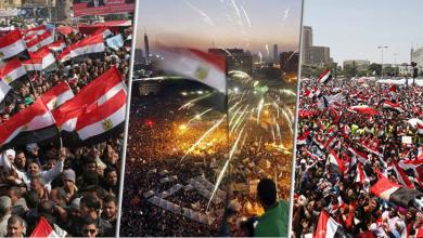 Photo of ثورة أحيت «الأمة»