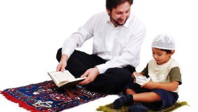Photo of الأبناء أمانة في أعناق الآباء